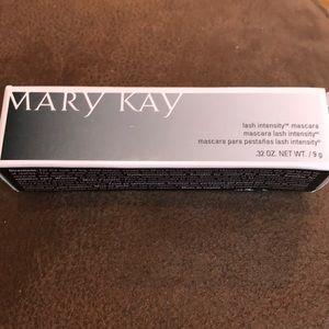 Mary Kay lash intensity .32 oz New